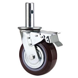 Andamios ruedas de poliuretano scfdpsc 5 6 8 andamios - Ruedas para andamios ...