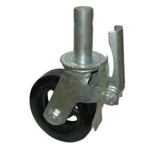 Andamio ruedas scfd 5 6 8 10 andamios ruedas ruedas - Ruedas para andamios ...